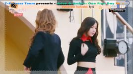 one fine day - amber & ailee (tap 7) (vietsub) - amber f(x), ailee