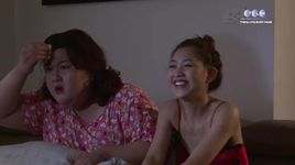 phim sitcom tang 18 cong (tap 17): noi am anh cua viec cay phim - v.a