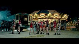 like ooh-ahh (dance version) - twice