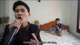 vlog che 15: vo nguoi ta 2 (vo nguoi ta che) - khanh dandy, suki dinh khu