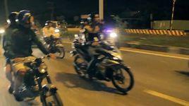 vietnam underground racing  2015 - v.a