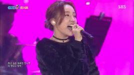 password 486 (151019 k one concert) - younha