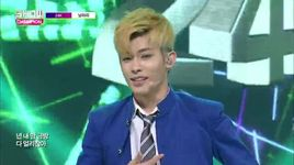 super fly (151021 show champion) - 24k