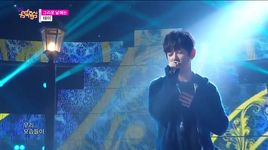 good old days (151024 music core) - tei
