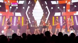 do it again (151024 music core) - twice