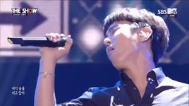 piece & i'm fine (151027 the show) - kim dong wan