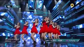 closer (151029 m countdown) - oh my girl