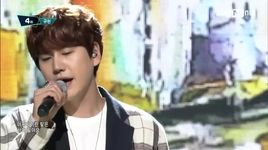 a million pieces (151029 m countdown) - kyu hyun (super junior)