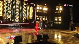 don′t touch me (151030 simply kpop) - ailee