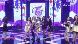 like ooh-ahh (151106 simply kpop) - twice