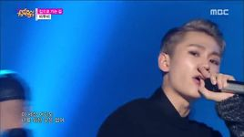 way back home (151107 music core) - btob