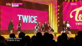 like ooh-ahh (151107 music core) - twice