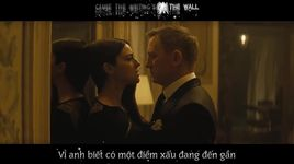 writing's on the wall (spectre ost) (vietsub, kara) - truong luong dinh (jane zhang)