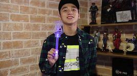 m-tp ambition - chuyen bay dau tien - lightstick - son tung m-tp