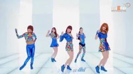 step (white version) (vietsub) - kara