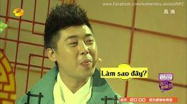 chung ta deu thich cuoi - tuan 35 - nha guong - kim the giai, duong dung, truong triet han (vietsub) - v.a