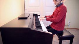khong phai dang vua dau (piano cover) - an coong