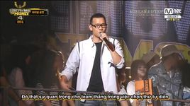 show me the money - season 4 (tap 10) (vietsub) - v.a