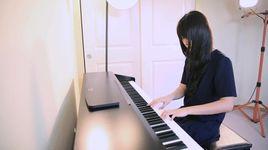 chua bao gio (piano cover) - an coong