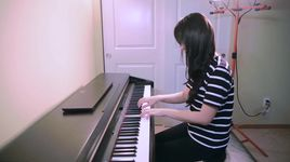 vang anh di di (piano cover) - an coong