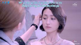 lay doc tri doc - love's forever (phai lay nguoi nhu em ost) (vietsub, kara) - tang chi kieu (joanne tseng), real huang (f.i.r)