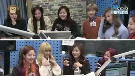 radio choi hwajeong's power time (27.10.15) (vietsub) - twice