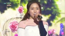 ah-choo (151113 music bank) - lovelyz