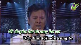 ai ve song tuong (karaoke) - anh khoa