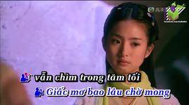 anh hung xa dieu (karaoke) - lucia kim chi, tuan dat