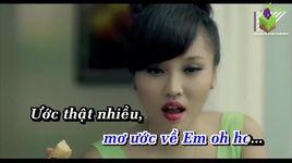 anh trang vo (karaoke) - ho quang hieu