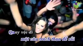 anh xin loi remix (karaoke) - minh vuong
