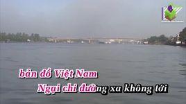 ao moi ca mau (karaoke) - thanh ngan (nsut)