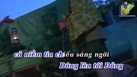 bac dang cung chung chau hanh quan (karaoke) - quan khu 7