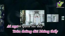 bai khong ten so 7 (karaoke) - le quyen