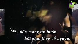 bai khong ten so 9 (karaoke) - le quyen