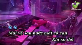 bai khong ten so bon (karaoke) - tuan ngoc
