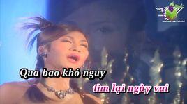 bao to tinh yeu (karaoke) - tu quyen