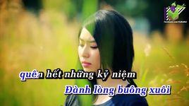 bat khoc (karaoke) - hong duong m4u