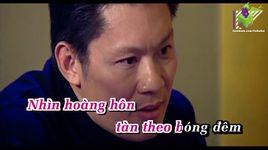ben doi cho remix (karaoke) - minh tuyet
