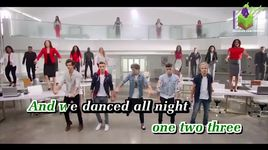 best song ever (karaoke) - one direction
