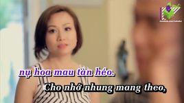 boi bac (karaoke) - hoang chau