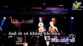 bon chu lam (karaoke) - truc nhan, truong thao nhi