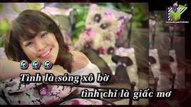 bong bien (karaoke) - hien thuc