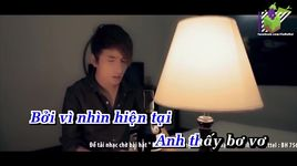bong toi khong em (karaoke) - phan manh quynh