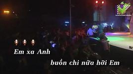 can moi tinh con dau (karaoke) - dan truong