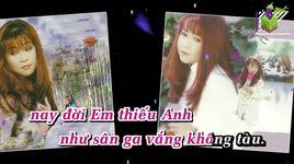 can nha mong uoc (karaoke) - mong thi