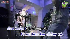 can rut (karaoke) - ung hoang phuc