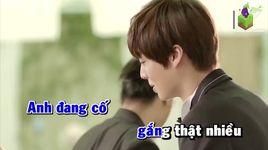 cang go cang roi (karaoke) - tong gia vy