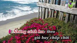 canh dong bo cong anh (karaoke) - dai nhan, hoa mi
