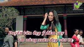 cau chuyen dau nam (karaoke) - hien thuc